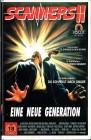 (VHS) Scanners 2 - Eine neue Generation  (große Hartbox)
