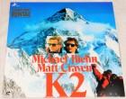 K2 - Das letzte Abenteuer  LASERDISC