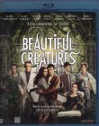BEAUTIFUL CREATURES Blu-ray - wundferschöne Fantasy
