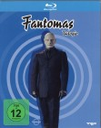 FANTOMAS TRILOGIE 3x Blu-ray - Louis De Funes Kult Filme!