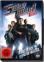 Starship Troopers 3: Marauder DVD Gut