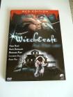 Witchcraft - Das Böse lebt (kleine Buchbox, Linda Blair)
