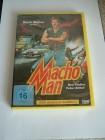 Macho Man (Rene Weller, OVP, sehr selten)