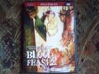 Blood Feast 2  - Splatter  - Full uncut - dvd