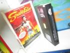 VHS - Snake Eater - Lorenzo Lamas - Starlight