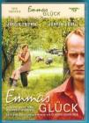 Emmas Glück DVD Jürgen Vogel, Jördis Triebel NEUWERTIG