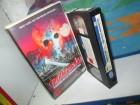 VHS - Freitag der 13 - Todesfalle Manhattan - CIC Rarität