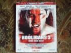 Hooligans 3 - Scott Adkins - uncut - Blu - ray