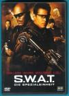 S.W.A.T. - Die Spezialeinheit DVD Samuel L. Jackson s. g. Z.
