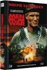 Men of War - LIMITED UNCUT BR MEDIABOOK NEU