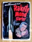 Rakete Mond startet - Cover A