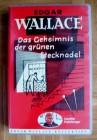Das Geheimnis der grünen Stecknadel - VHS
