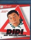 DIDI AUF VOLLEN TOUREN Blu-ray - Dieter Hallervorden Klassik