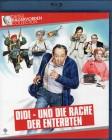 DIDI UND DIE RACHE DER ENTERNTEN Blu-ray Dieter Hallervorden