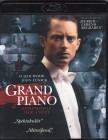 GRAND PIANO Symphonie der Angst - Blu-ray Elijah Wood super!