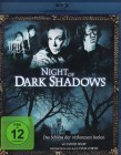 NIGHT OF DARK SHADOWS Schloss der verlorenen Seelen -Blu-ray