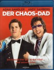 DER CHAOS-DAD Blu-ray - Adam Sandler Andy Samberg - mega Fun