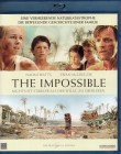 THE IMPOSSIBLE Blu-ray - Naomi Watts Ewan McGregor - super!