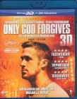 ONLY GOD FORGIVES Blu-ray 3D Tyan Gosling N.Winding Refin