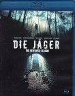 DIE JÄGER The New Open Season - Blu-ray - klasse Thriller