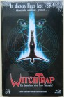 Witchtrap - BD/DVD - Große Hartbox - 84 - NEU OVP - Lim. 84