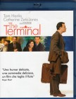 TERMINAL Blu-ray - Tom Hanks Steven Spielberg - super!