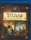KAMPF + ZORN DER TITANEN 2x Blu-ray Box Fantasy Spektakel