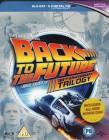 ZURÜCK IN DIE ZUKUNFT 30th Anniversary Trilogie - 4x Blu-ray