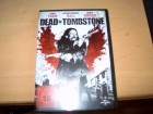 Dead in Tombstone - DVD
