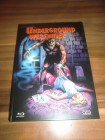 Underground Werewolf // Mediabook