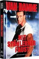 Mit stählerner Faust - Mediabook - NSM - LIM 408/999 OVP