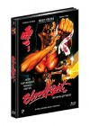 Bloodfight - Uncut & HD Remastered/Mediabook NEU