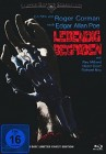 Lebendig begraben - Uncut/Mediabook BR+DVD NEU