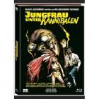 Jungfrau unter Kannibalen - Mediabook - 654/666 - OVP
