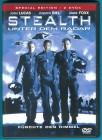 Stealth - Unter dem Radar - Special Edition DVD fast NEUWERT