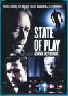 State of Play - Stand der Dinge DVD Russell Crowe NEUWERTIG