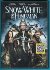 Snow White & the Huntsman DVD Kristen Stewart NEUWERTIG