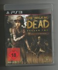 THE WALKING DEAD - SEASON TWO # PS3 / Play Station 3