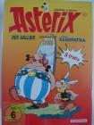 Asterix Sammlung - der Gallier, erobert Rom, Kleopatra