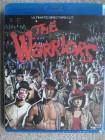 The Warriors -Ultimate Directors Cut - Bluray - Uncut -