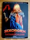 Sexorgien im Satansschloss Dr. Porno und sein Satanszombie