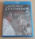 The Human Centipede 2 Bluray  (Color)