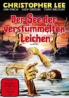 See der verstümmelten Leichen-Christopher Lee