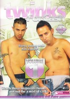 Pink Visual Dvd Twinks for Cash 1