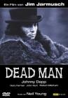 Dead Man - Dvd - *wie neu*