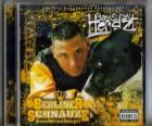 Album-CD: BASS SULTAN HENGZT – Berliner Schnauze