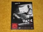 Legend of the Fist -  Mediabook -BR+DVD -Lim.333er  NEU