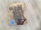Hacksaw Ridge - Steelbook Neu OVP Mel Gibson Blu Ray