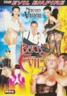Shiva Evil Empire Nacho Vidal Back 2 Evil Belladonna Katja