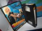 VHS - Marilyn - Olinka - Marilyn Jess - Mike Hunter